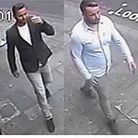 Police believe these two men could help with investigations