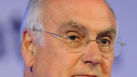 Ofsted chief inspector Sir Michael Wilshaw. Picture: Joe Giddens
