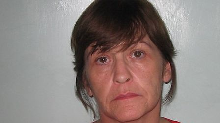 Angela Heim has been jailed