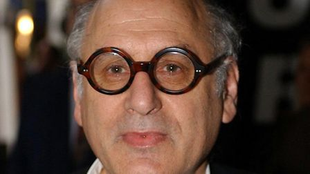 Composer Michael Nyman. Picture: PA