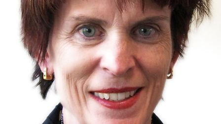 Angela McNab is the new CEO of Camden and Islington NHS Trust