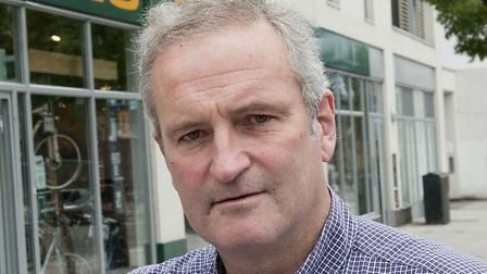 Camden councillor Jonny Bucknell has pleaded guilty after being prosecuted by his own council for fa