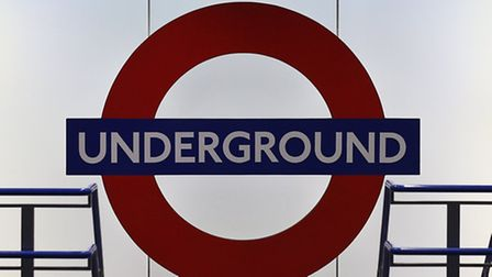 The station was evacuated this morning (Photo: Oli Scarff/Getty Images)
