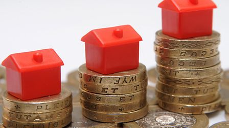 Property in Camden 'earned' three times the average salary for the borough in 2015