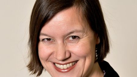 Meg Hillier, representative for Hackney South and Shoreditch is one of the 196 MPs that rent out pro