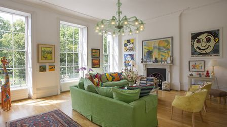 Park Square East, Regents Park, NW1, �8,950,000, Aston Chase, 020 3641 5144