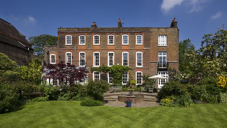 Cannon Hall sold for �28million in June 2015