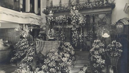 The centenary of the Golders Green Synagogue is being marked with the release of a new book