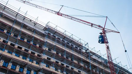 Over 5,300 properties vauled at up to £1,499 per sq ft, equivalent to a £1 million two-bedroom apart
