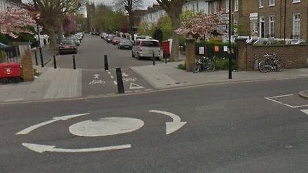 Northchurch Road. Picture: Google Maps
