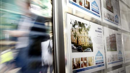 North London estate agents report a surge of buyers rushing to beat the Stamp Duty changes