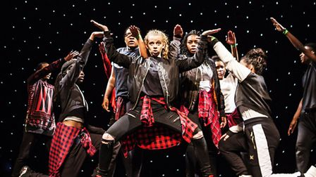 Steppaz, the winners of Alter Ego 2016