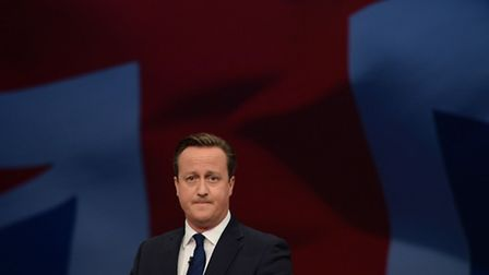 Prime Minister David Cameron has called for a re-think. Picture: PA
