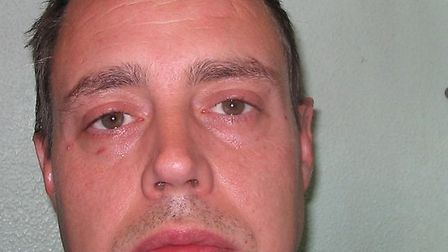 James Flanagan was jailed for the assault