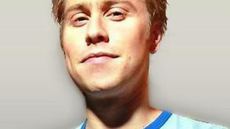 Russell Howard will be at the Dingwalls show