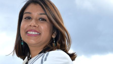 Tulip Siddiq MP has called for the government to 'act quickly to right past wrongs'