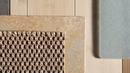Most natural flooring is made from plant fibres, which are easy to replenish and environmentally fri
