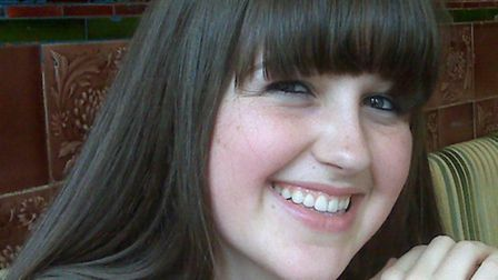 Alexandra Wylie died tragically aged 17. The AWTF was set up to help others in her memory