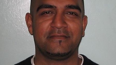 Shiraz Khan was jailed for eight years