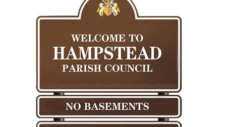 Residents want Hampstead become an independent borough or parish council