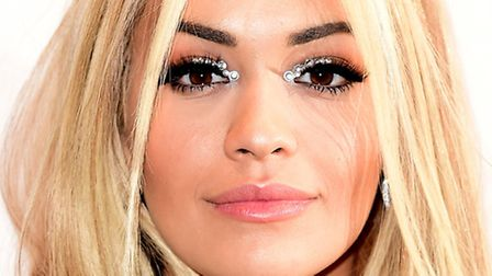 A man has been charged in connection with burgling X Factor judge Rita Ora's home (pic: PA)