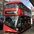 The 38 bus