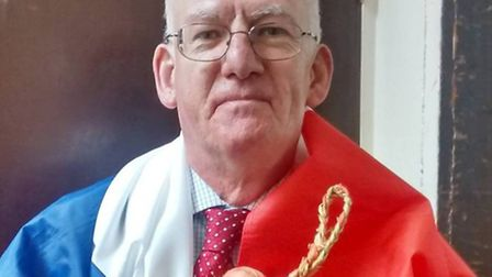 Dr Geoffrey Plow, a languages teacher at University College School in Hampstead, has appeared in cou