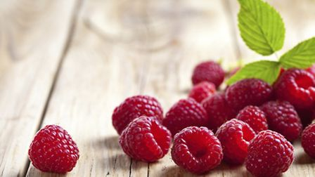 Now is the time to prune your raspberry plants. PA Photo/thinkstockphotos