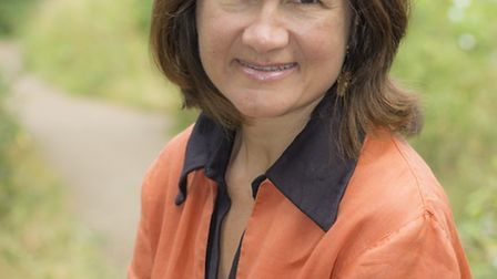 Catherine West will be speaking at the event