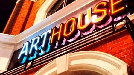 The ArtHouse has been forced to close its doors during the day.
