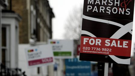 Buyers with small deposits now have greatest choice of mortgages in eight years