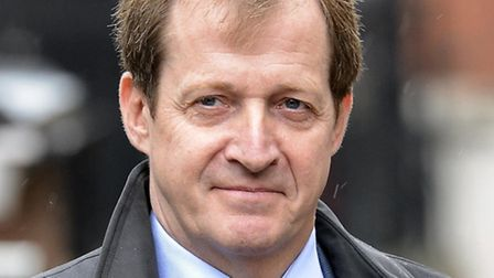 Alastair Campbell has tweeted his support for the petition to stop Benugo taking over Parliament Hi