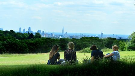 Highgate used to be the poor man's Primrose Hill, but times have changed