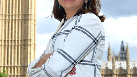 Tulip Siddiq said she could not support HS2 and defied the three-line whip