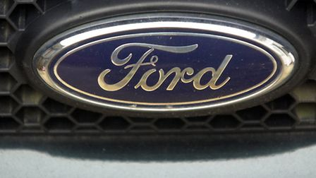 Keyless Ford cars are being stolen in Hackney. Picture: David Jones/ PA