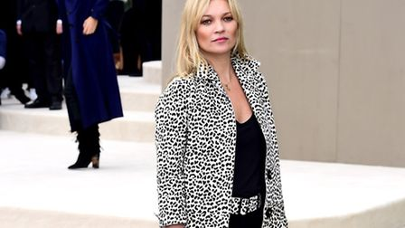 Kate Moss bought Samuel Taylor Coleridge's old house for �7.2m in 2011