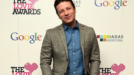 Jamie Oliver is currently restoring his Highgate home