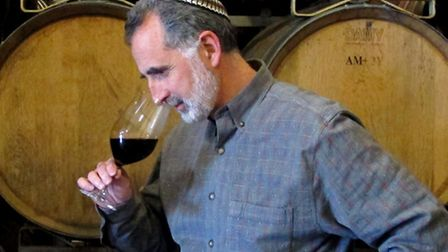 Kosher wine often used to be of poor quality, but times are changing