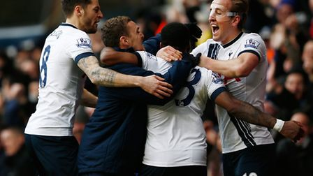 Tottenham have had a brilliant season, surpassing all expectations as they sit second in the Premier