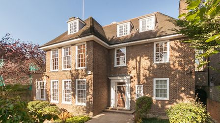 Springfield Road, NW8, �5,950,000