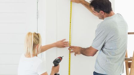 Tips for DIY ahead of the looming run of bank holiday weekends. PA Photo/thinkstockphotos