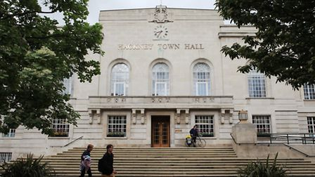 The winning candidates will take a seat at Hackney Town Hall