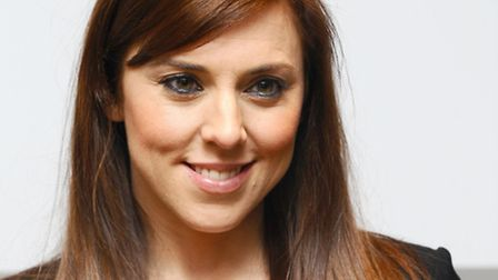 Former Spice Girl Mel C, AKA Melanie Chisholm, has also backed petition. Picture: Ian West/PA Wire