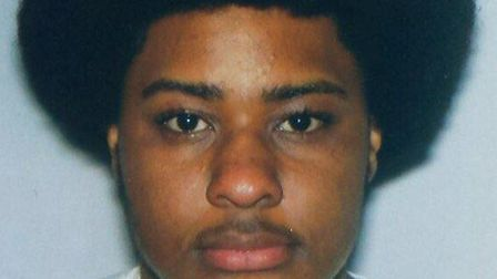 Marcel Addai was stabbed to death last year