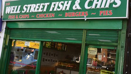 A steep rent hike for Well Street Fish and Chips has left it fighting to stay open. Picture: Ken Mea