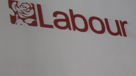 Labour's campaign launch for east London Parliamentary seats