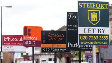 Transaction numbers surged in March as landlords rushed to beat the stamp duty deadline