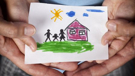 Parents on council housing waiting lists are being encouraged to give up their third child in exchan