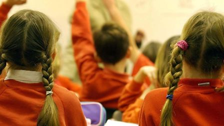 The government has abandoned plans to force all schools to become academies by 2022. Picture: PA/Bar