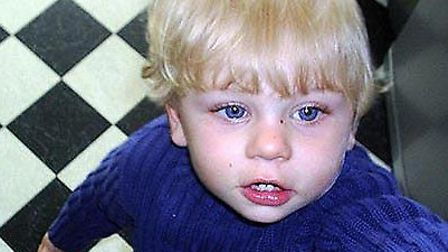 Baby Peter Connelly suffered more than 50 injuries